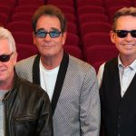 Huey Lewis & The News with guest Richard Marx