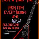 Open Jam