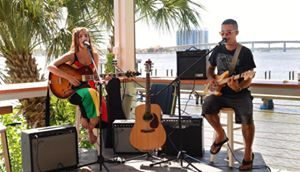 Rasta Bayers @ Hard Rock Hotel